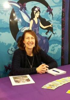 Diana consulten foto